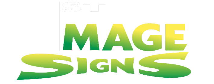 First Image Signs